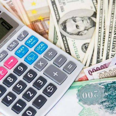 The Cash Accounting Gap