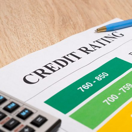 Top 10 Tips to Improve Your Credit Rating Score
