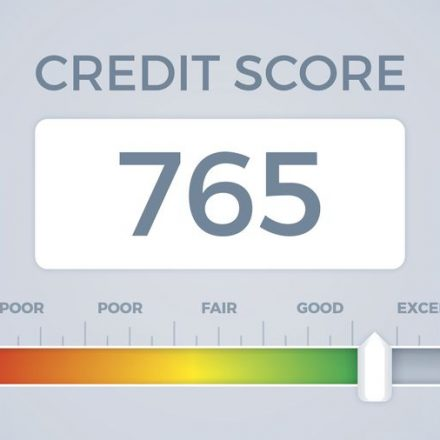 Five Important Methods To Raise Your Credit Score