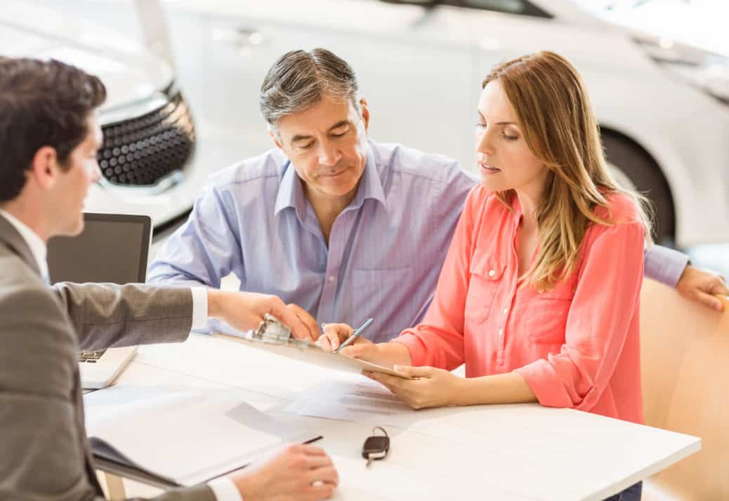 For what reason Should You Opt For Dealership Financing?