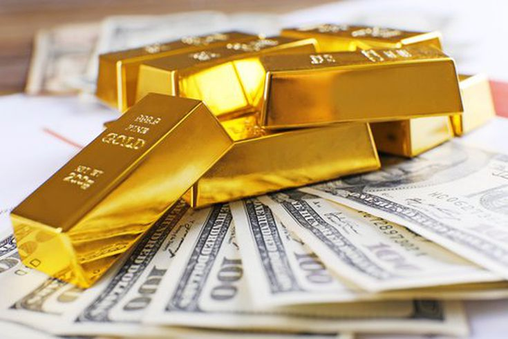 Think about Investing In Gold For A Brighter Tomorrow