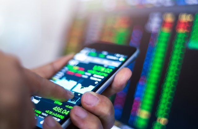 5 Stock Trading Rules