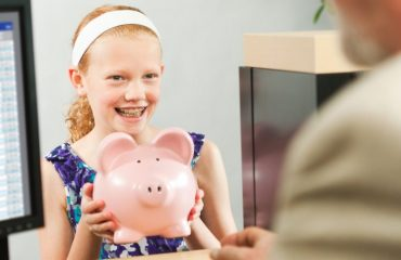 7 Reasons Why a Child Savings Account is Important for Your Child