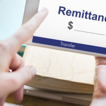 Best way to remit money on medical expenses to beloved ones