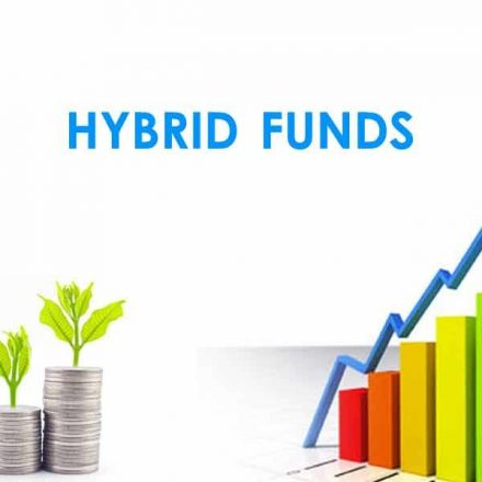 Know why it is a must to have Hybrid fund your investment portfolio